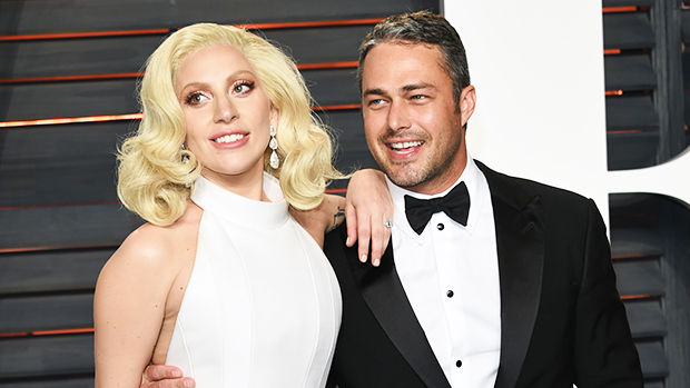 Lady Gaga Gushes Over Ex Taylor Kinney While Campaigning for Joe Biden In PA: 'I Loved Him So Much'
