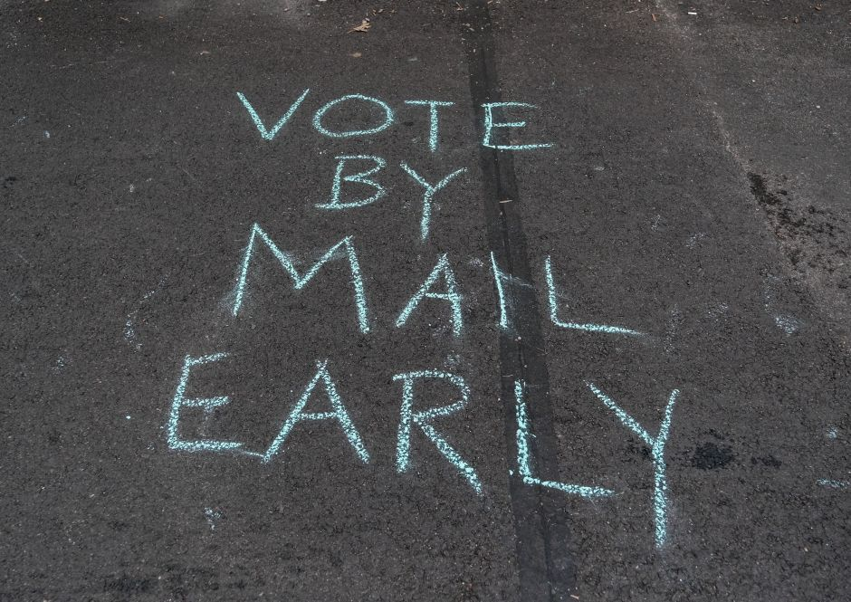 What to do if you have not yet mailed the ballot by mail? | The NY Journal