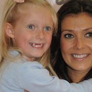 Kym Marsh bans daughter Polly, 9, from Instagram over trolling fears