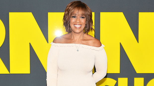 Gayle King Reveals She Lost 7 Lbs. In 5 Days With A 'Soup Fast' To Fit Into Election Night Dress
