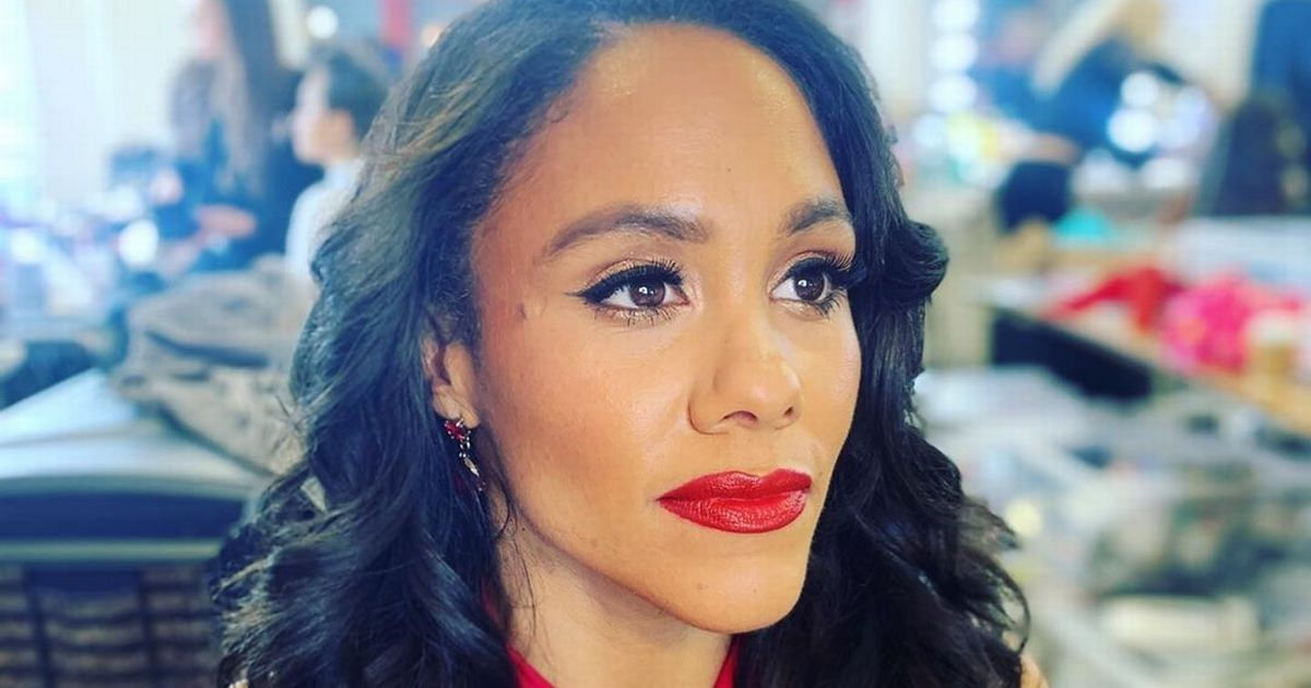 Alex Scott 'grateful' for vile death threats as they pushed her into therapy