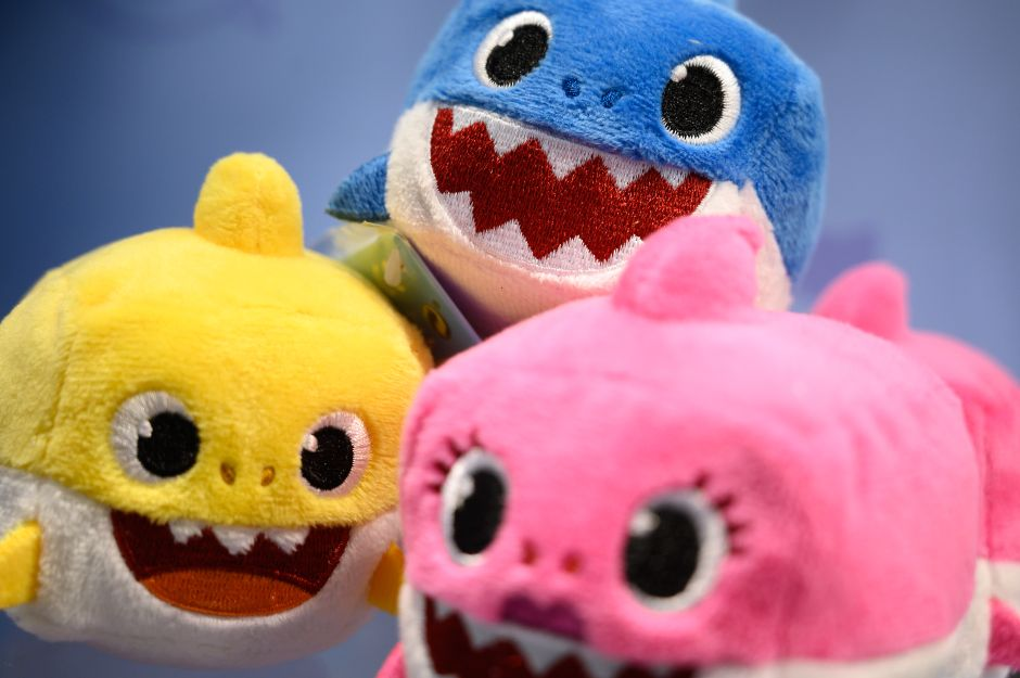"""What made """"Baby Shark"""" the most viewed video in YouTube history 