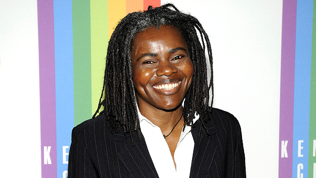 Tracy Chapman Returns To TV For The First Time In 5 Years With Epic Performance