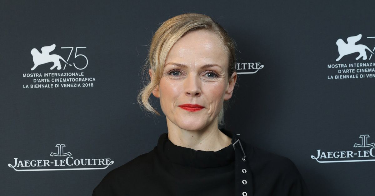 Maxine Peake was happier before weight loss and says she's lost her 'armour'