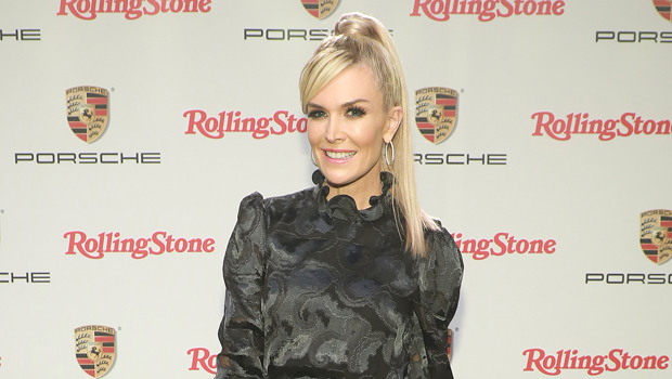 Tinsley Mortimer's Mom Fiercely Defends Her After 'RHONY' Star Is Mocked For Not Voting