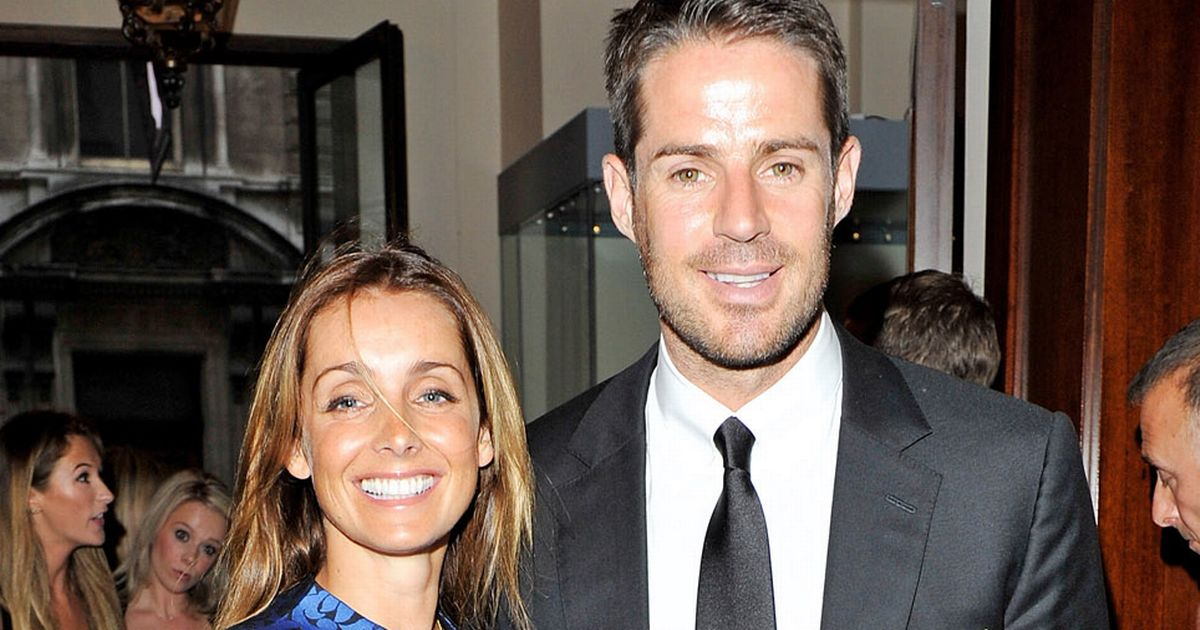 Louise Redknapp's troubling fear after split from Jamie who she'll 'always love'