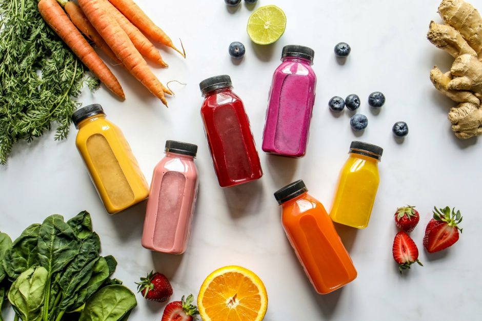 """What really happens to your body when you """"detox"""" with juices 