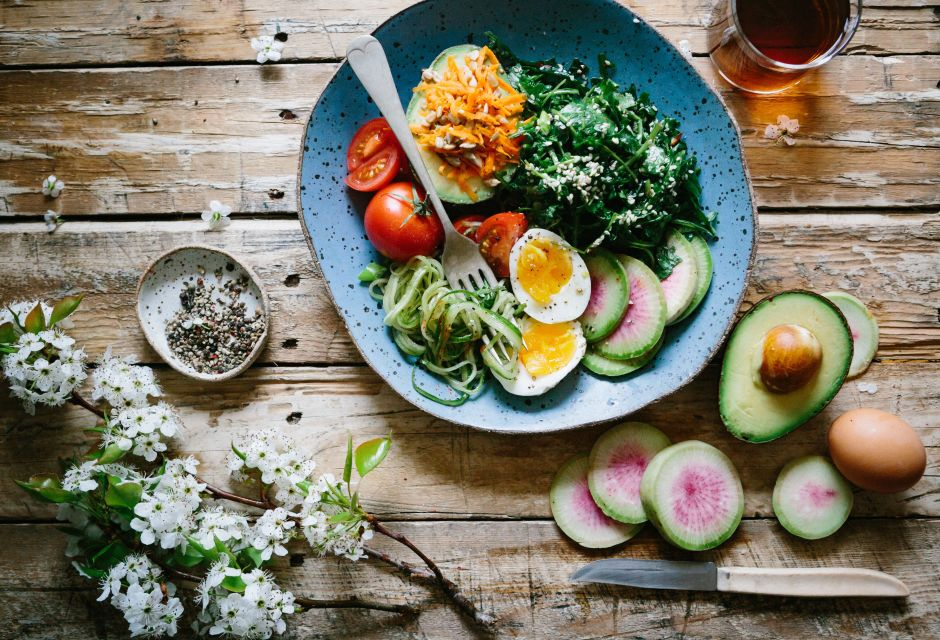 Foods that should not be missed at dinner, to lose up to 10 pounds in a month | The NY Journal