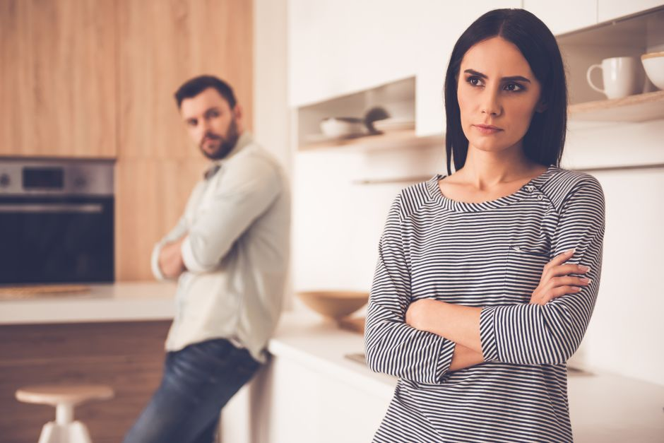 The 5 most common communication mistakes in relationships   The NY Journal