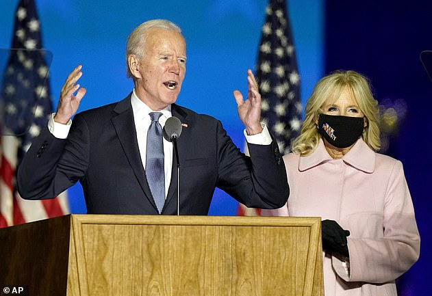 For months there had been complaints from Democratic Latinos that Biden was ignoring Hispanic voters and lavishing attention instead on black voters in big Midwestern cities