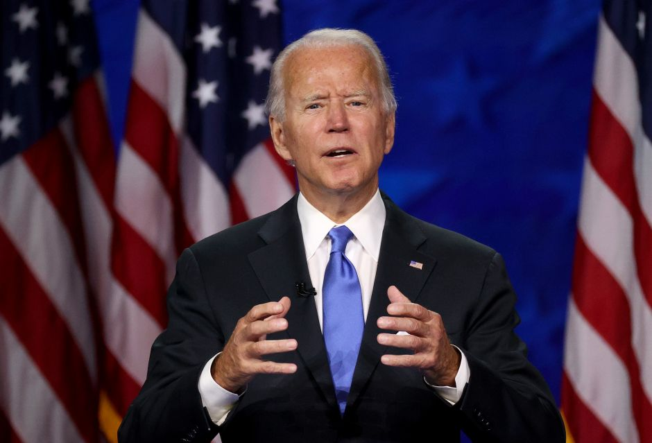 """Biden asks to respect the decision of the voters: """"We believe that we are going to win"""" 
