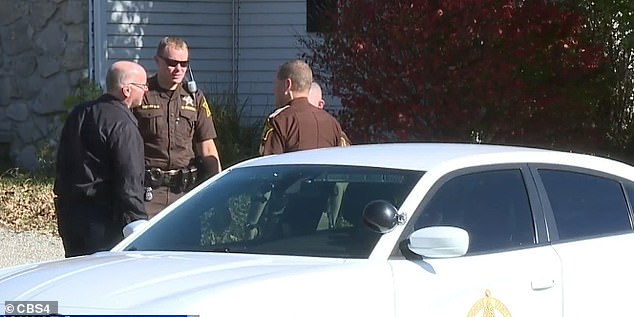 Both the Hendricks County detectives and Child Protective Services are investigating the shooting
