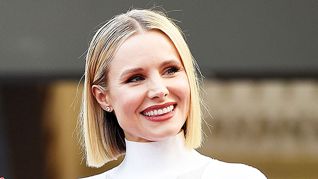 Kristen Bell's Hair Makeover: 'The Good Place' Star Looks Unrecognizable With Cornrows – Pics
