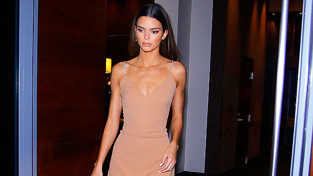 Why Kendall Jenner Escaped To Palm Springs For Her 25th Birthday With Kylie & Hailey Baldwin