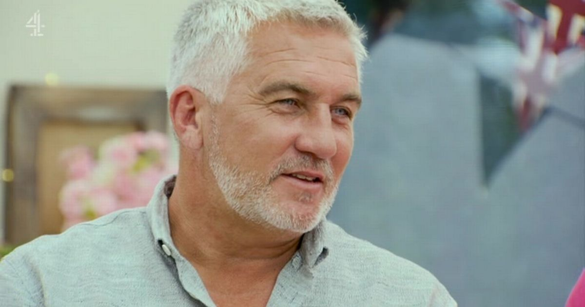 Paul Hollywood and ex-wife finally cut ties in business three years after split