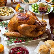 These 7 Cookbooks Will Help You Make Instagram-Worthy Food On Thanksgiving