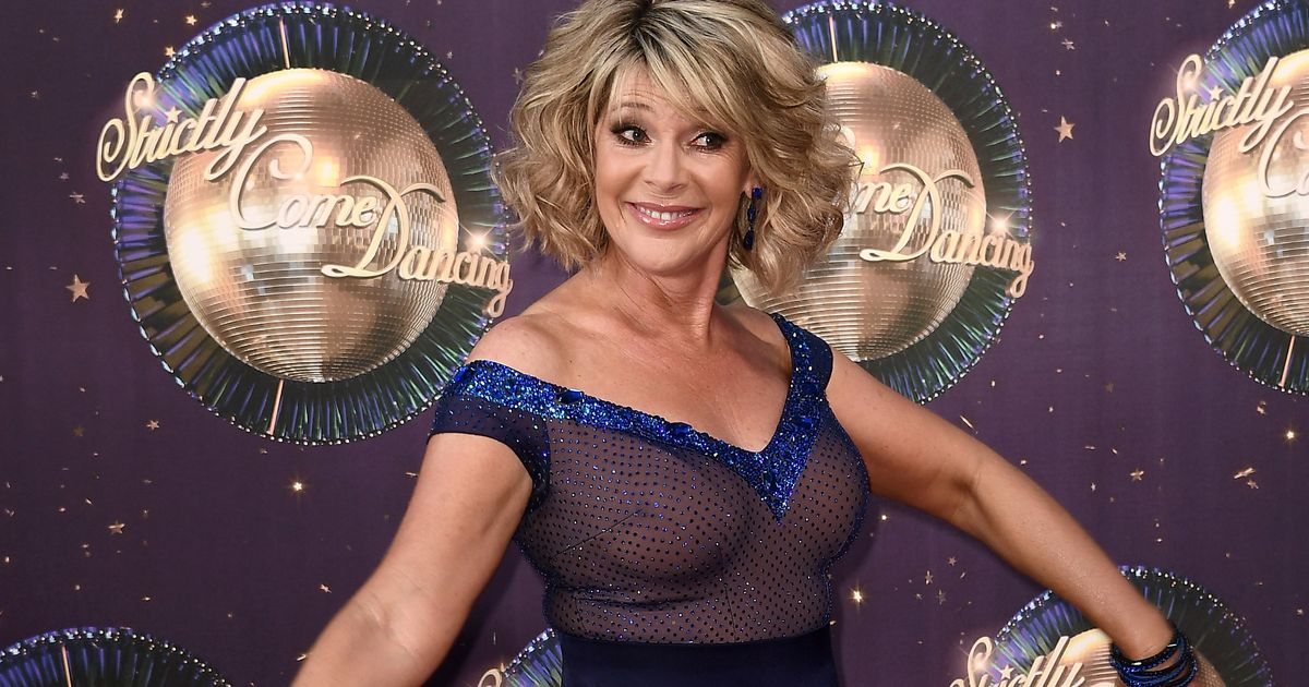 Ruth Langsford's body transformation and emotional weight loss journey