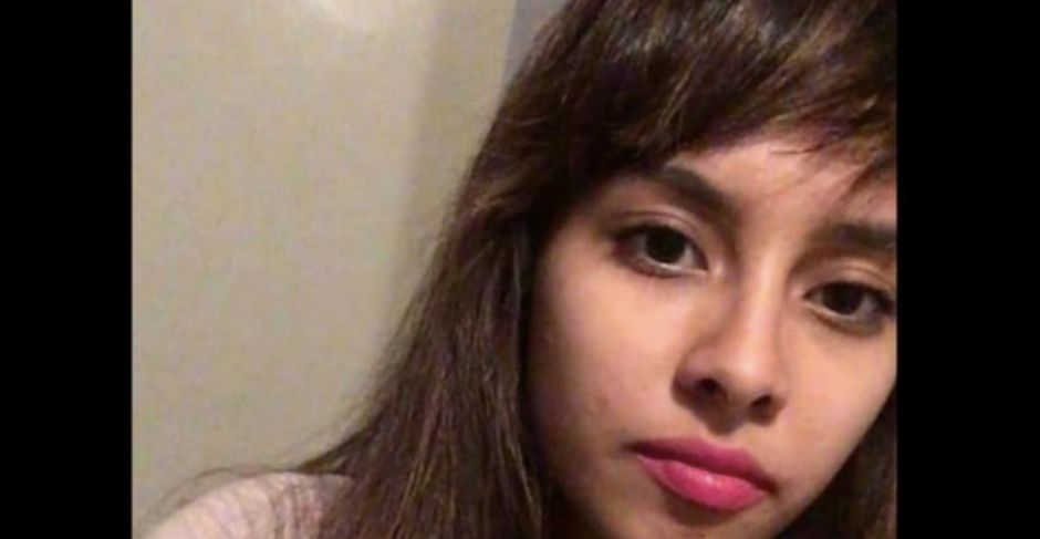 Latina who disappeared during a walk with her mother in Chicago found dead | The NY Journal