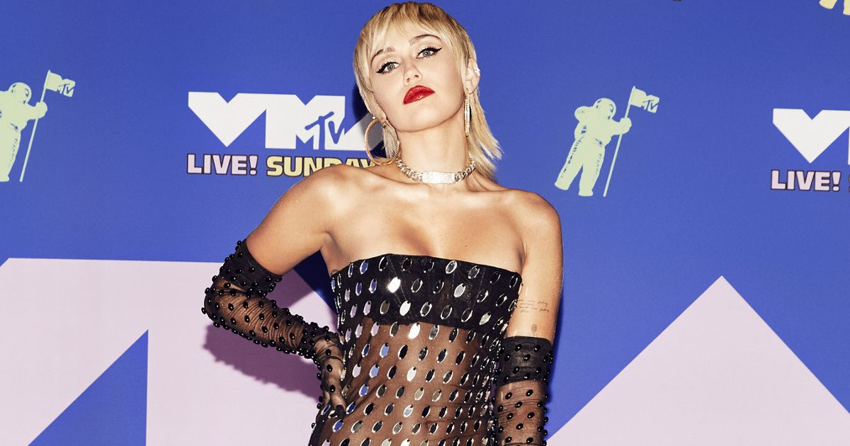 Miley Cyrus 'didn't spend too much time' crying over Liam Hemsworth divorce