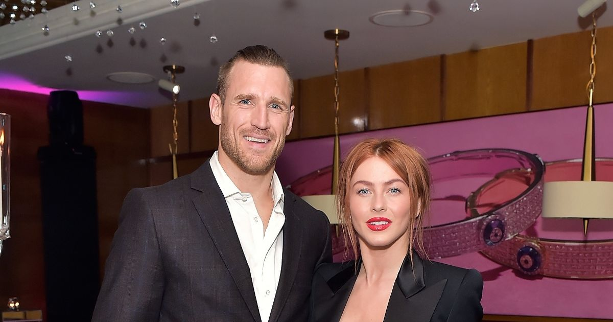 Reason behind Julianne Hough and Brooks Laich split as visions for future clash