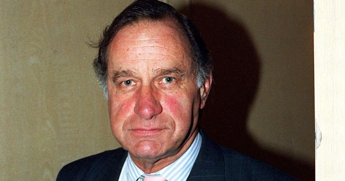 Geoffrey Palmer tributes pour in following death of beloved As Time Goes By star