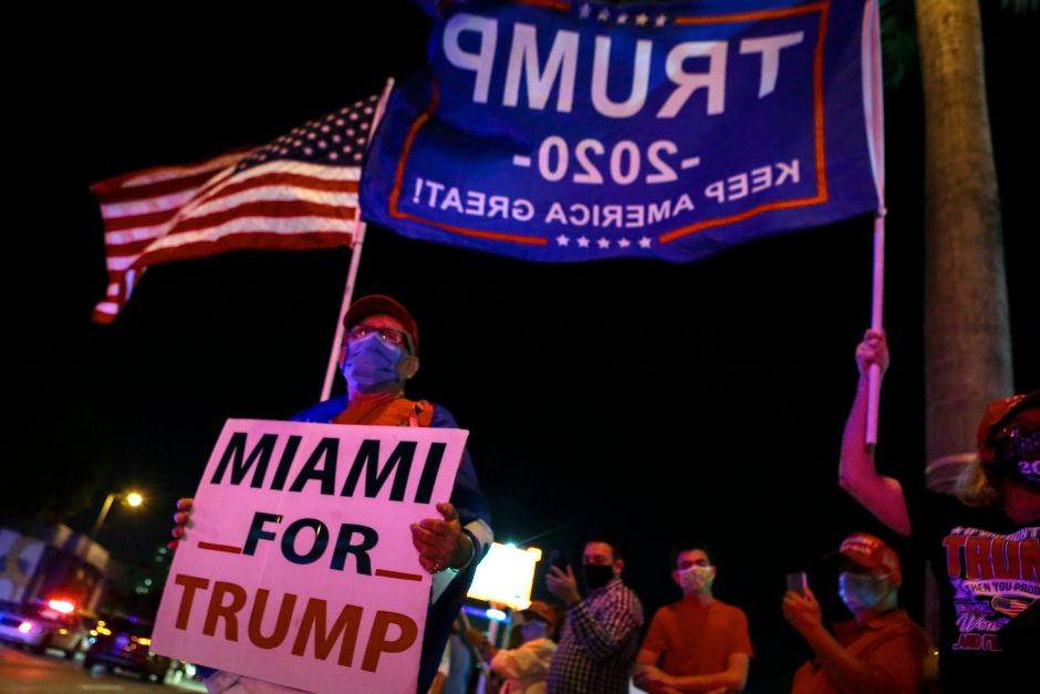 "3 myths of the ""Latino vote"" disproved in the elections (and how Miami is a case apart) 
