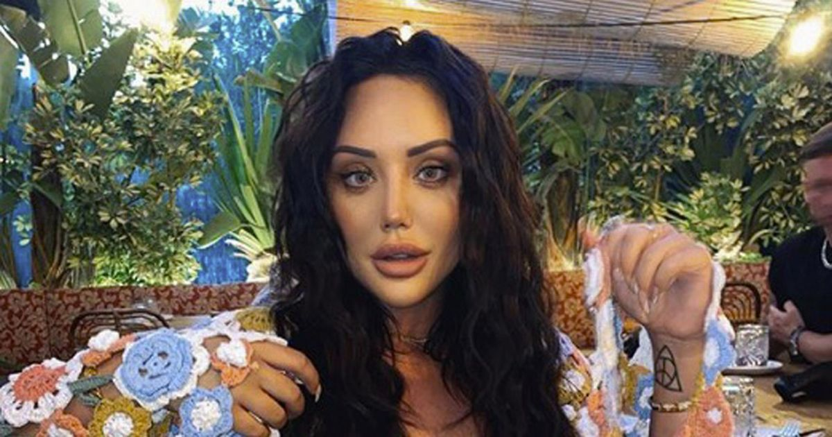 Charlotte Crosby explains Geordie Shore's rules and how they got around them