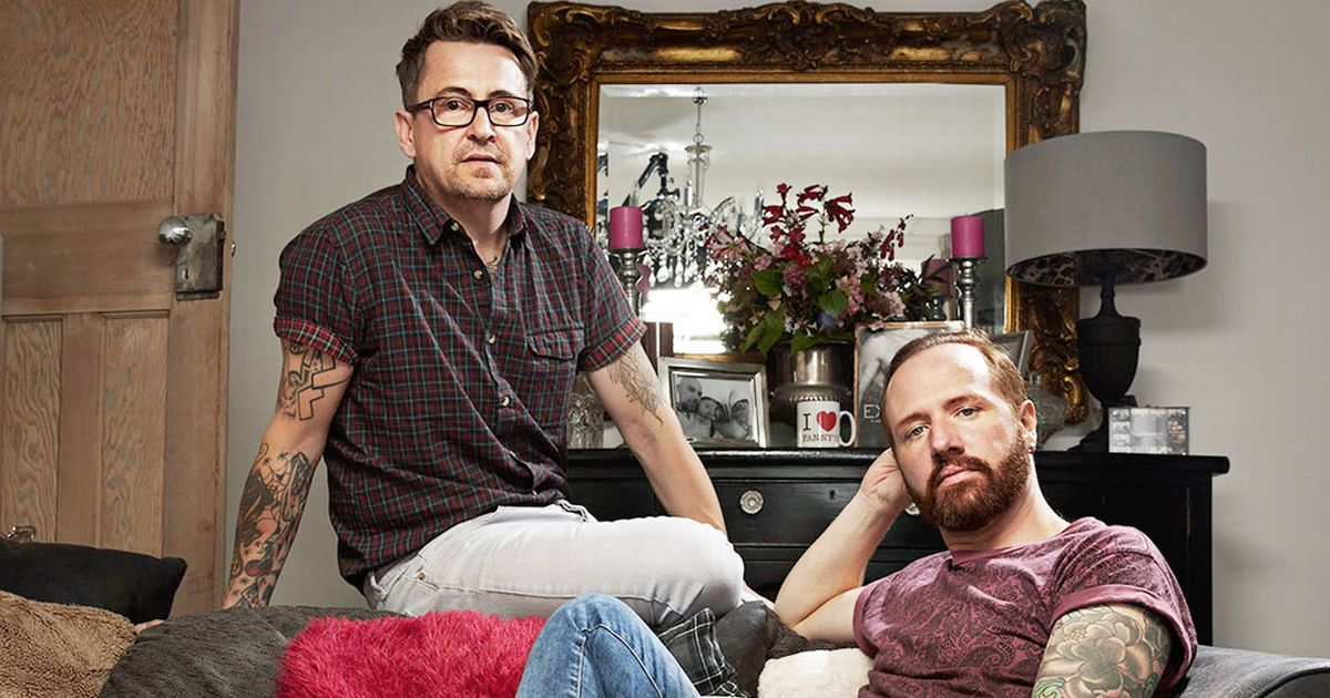 Bitter off-screen Gogglebox feud left star feeling suicidal and 'forced' off air
