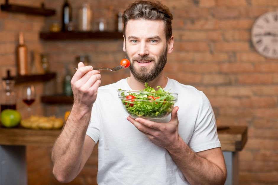 Losing weight for men: what are the best foods to achieve it without losing strength or muscle mass | The NY Journal
