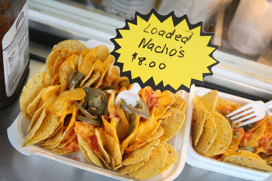 We tell you where to get FREE nachos today on National Nachos Day | The NY Journal