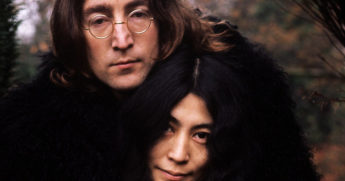 How John Lennon's marriage to wife crumbled after she found Yoko Ono in bathrobe