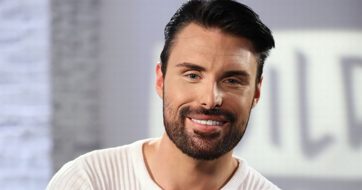 Rylan's last laugh after evil bully's violent attack sparked life-changing move