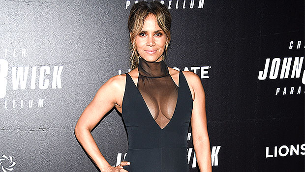 Halle Berry & Boyfriend Van Hunt Are 'Inseparable': Why She's 'Very Happy' With Their 'Surprise' Romance