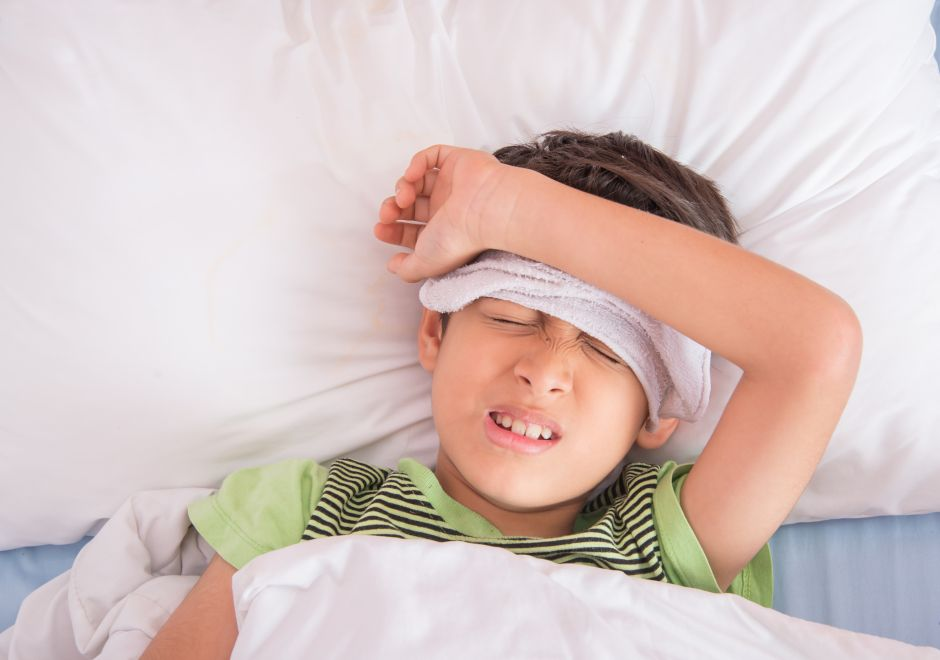Causes and Risks of Febrile Seizures: Learn How to Prevent Them   The NY Journal