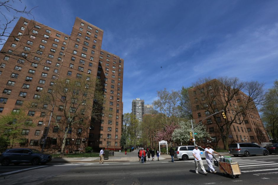 """""""It was like Freddy Krueger"""": Jealous man stabbed his ex and new partner in New York apartment   The NY Journal"""