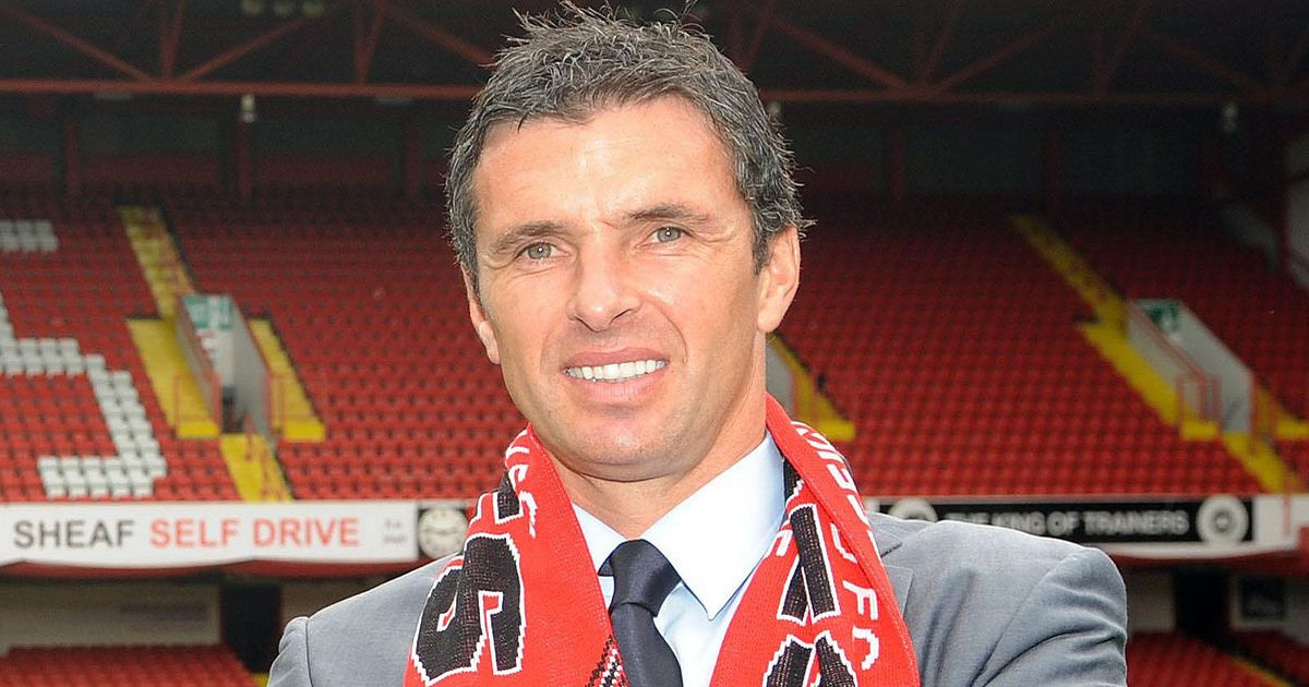 Tragic Gary Speed's sons haunted by memory of finding beloved father dead