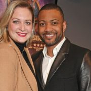 JLS star JB Gill attacked and wife threatened with knife in terrifying 3am raid