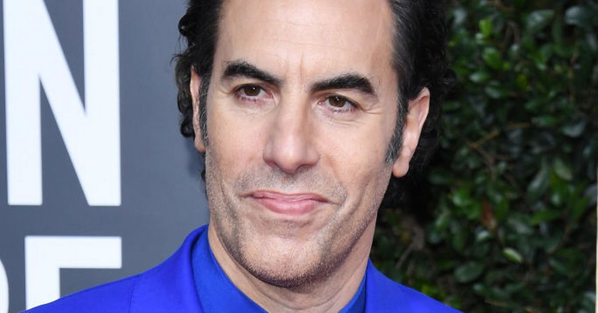Sacha Baron Cohen takes back offer of role in next film he made to Donald Trump