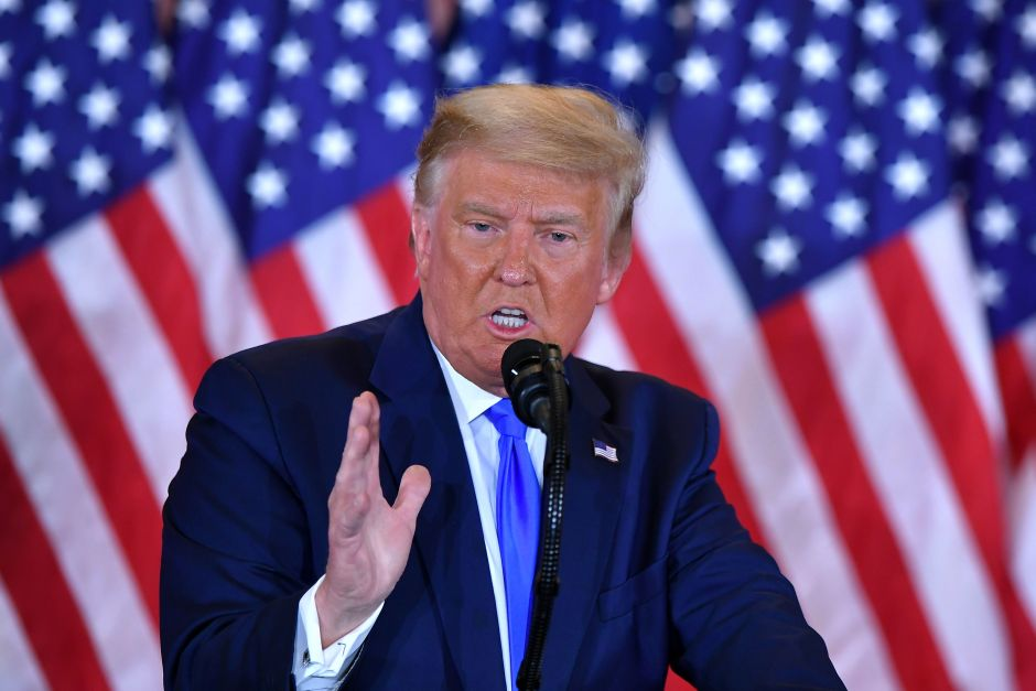 What awaits Trump: Lawsuits and debts   The opinion