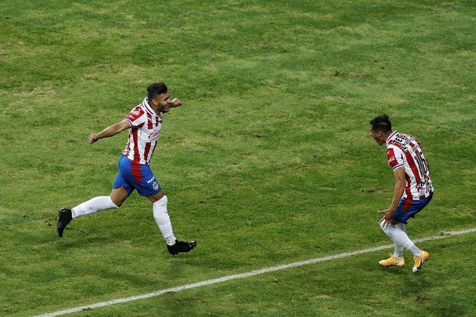 Chivas achieves spectacular somersault and sends Monterrey to playoffs | The opinion