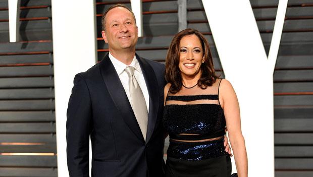 Douglas Emhoff: 5 Things About Kamala Harris's Husband After She Becomes VP-Elect