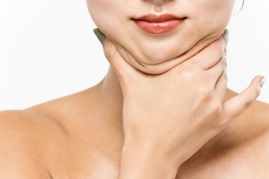 7 tricks to lose fat on the face | The NY Journal