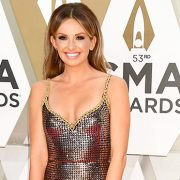 CMA Best New Artist Nominee Carly Pearce Reveals 'New Chapter' Of 'Personal Music'