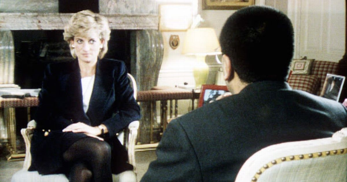 Palace aides relieved at BBC 'whitewash' over Martin Bashir's Diana interview