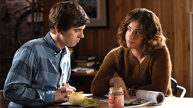 'The Good Doctor's Paige Spara Teases Shaun & Lea's Next Challenge & Exploring Lea's 'History'