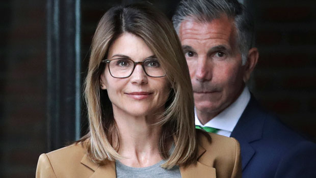 Lori Loughlin Will Likely Be Home For Christmas After Completing Prison Sentence