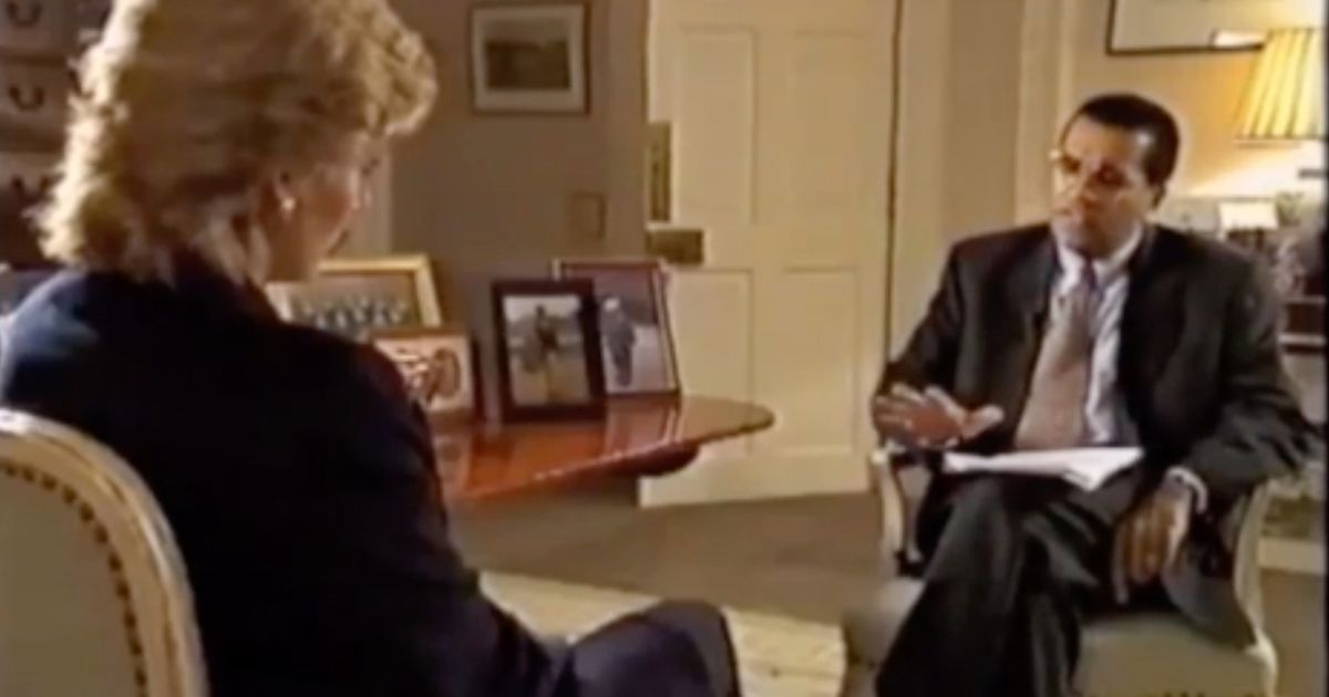 Martin Bashir's most controversial moments from Princess Di to Michael Jackson