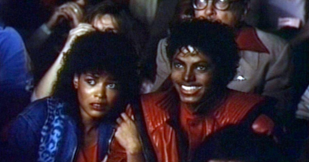 Michael Jackson's Thriller girlfriend's hardly aged 37 years after iconic role
