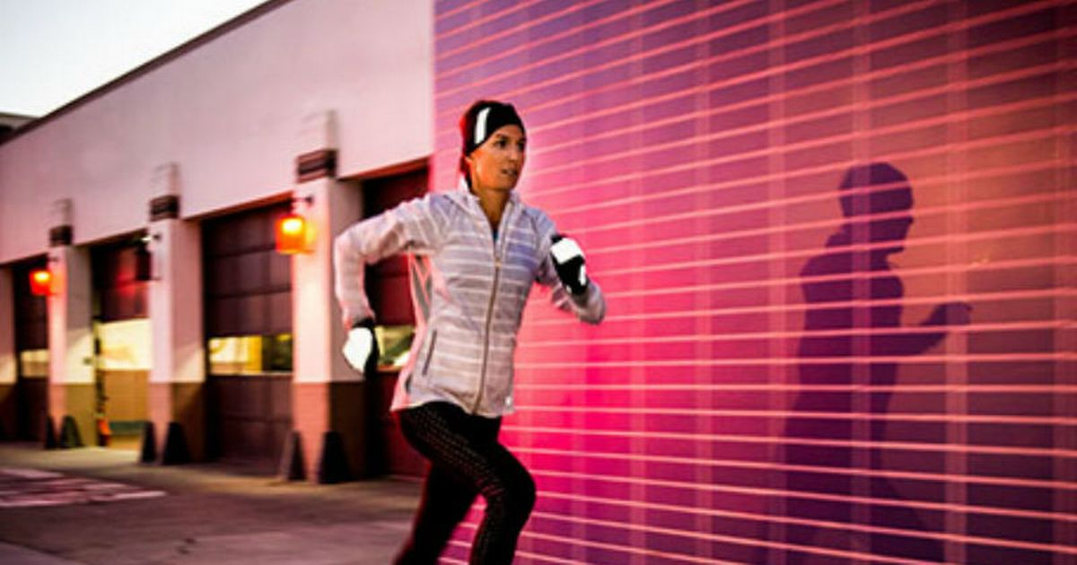 Best reflective running gear: stay safe and stylish