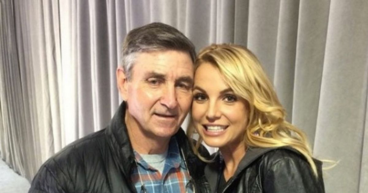 Britney 'afraid' of her dad and 'won't perform again while he's her conservator'